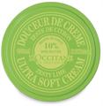 L'Occitane Shea Vajas Ultra Soft Testápolókrém - Lime