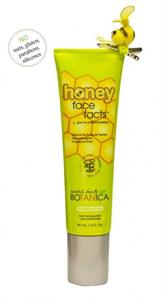 Swedish Beauty Honey Face Facts