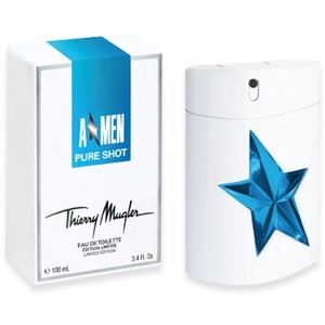 Thierry Mugler A Men Pure Shot