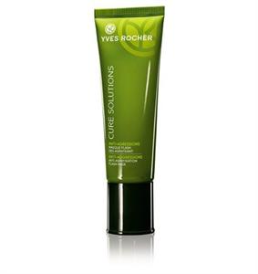 Yves Rocher Cure Solutions Légző Bőr Maszk