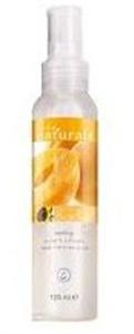 Avon Naturals Cooling Apricot & Sunflower Body Spray