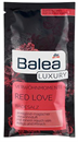 Balea Luxury Fürdősó Red Love