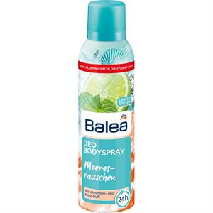 Balea Meeresrauschen Deo Spray