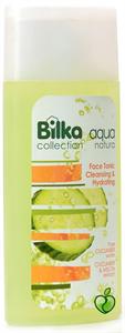 Bilka Aqua Natura Hidratáló Arclemosó Gél 100 % Aqua Natura