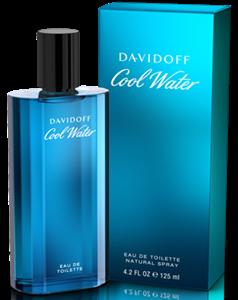 Davidoff Cool Water EDT