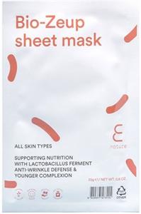 E Nature Bio-Zeup Sheet Mask