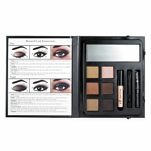e.l.f. Essential Beauty Book Eye Sets Bronzed