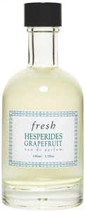 fresh Hesperides Grapefruit EDP