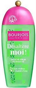 Bourjoi Désaltère Moi! Tusfürdő