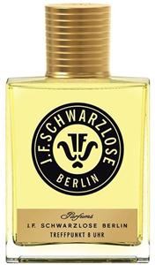 J.F. Schwarzlose Berlin Treffpunkt 8 Uhr