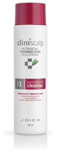 Joico Cliniscalp Purifying Scalp Cleanse
