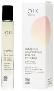 Joik Organic Hydrating & Smoothing Roll-On Eye Serum
