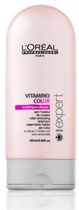 L'Oreal Professionnel Série Expert Vitamino Color regeneráló és tápláló kondicionáló festett hajra