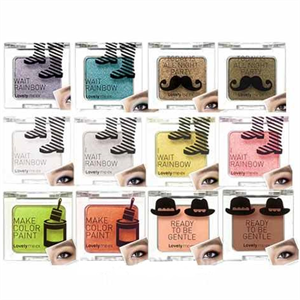 Thefaceshop Lovely Me:Ex You & Eyes Shadow