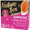 Nature Box Mandula Szilárd Sampon