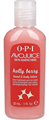 OPI Avojuice Holly Berry Kéz & Testkrém