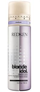 Redken Blonde Idol Custom-Tone Kondícionáló