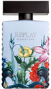 Replay Signature Secret EDT