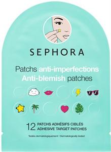 Sephora Anti-Blemish Patches