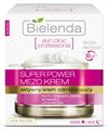 Bielenda Skin Clinic Professional Aktív Bőrfiatalító Nappali/Éjszakai Arckrém