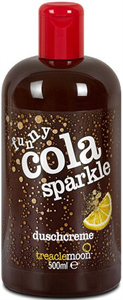 Treacle Moon Funny Cola Sparkle
