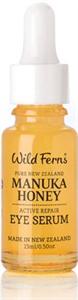 Wild Ferns Manuka Mézes Gyógyító Szemkörnyék Ápoló Szérum