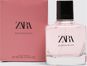 Zara Blossom Blush EDT