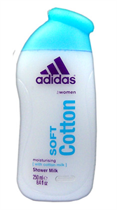 Adidas Soft Cotton Tusfürdő