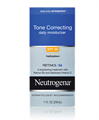 Neutrogena Ageless Intensives Tone Correcting Daily Moisturizer SPF30