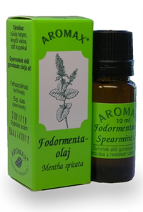 Aromax Fodormentaolaj