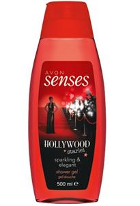 Avon Senses Hollywood Starlet Tusolózselé