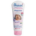 Babydream Extra Sensitive Pflegecreme (régi)