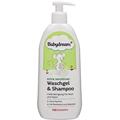 Babydream Extra Sensitives Waschgel & Shampoo