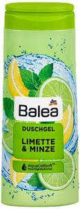 Balea Lime és Menta Tusfürdő