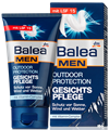 Balea Men Outdoor Protection Gesichtspflege SPF15