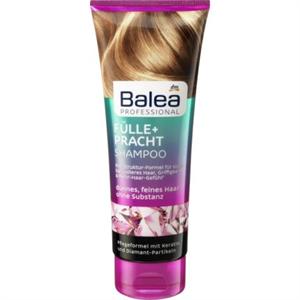 Balea Professional Fülle + Pracht Shampoo