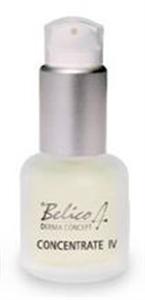 Belico Concentrate IV Irritációra, Allergiás Kiütésekre, Ekcémára Hajlamos Bőrre