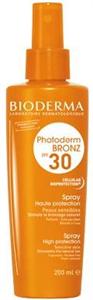 Bioderma Photoderm Bronz Spray SPF30