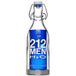 Carolina Herrera 212 H2O Men