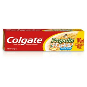 Colgate Herbal Propolis Fresh Mint Fogkrém