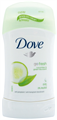 Dove Go Fresh Cucumber Deo Stift