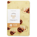 Etude House Snail Sheet Mask - I Need You, Snail!