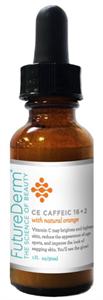 FutureDerm Vitamin CE Caffeic Silk Serum 16+2