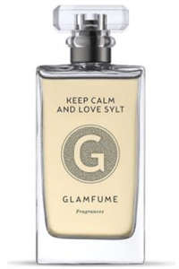 Glamfume  Keep Calm And Love Sylt 2 EDT