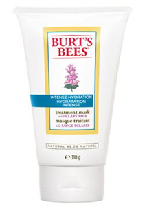 Burt's Bees Intense Hydration Treatment Mask With Clary Sage