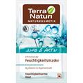 Terra Naturi Jung & Aktiv Frissítő Hidratáló Maszk