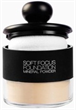 Kiko Soft Focus Foundation Mineral Púder