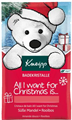 Kneipp Badekristalle All I Want For Christmas Is... Fürdőkristály