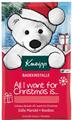 Kneipp Badekristalle All I Want For Christmas Is... Fürdőkristály