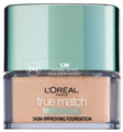 L'Oreal Paris True Match Minerals Alapozó